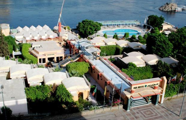 фото отеля Pyramisa Isis Corniche Aswan Resort (ex. Isis Cornish) изображение №21