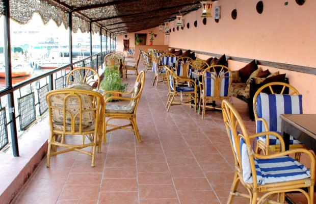 фотографии Pyramisa Isis Corniche Aswan Resort (ex. Isis Cornish) изображение №20