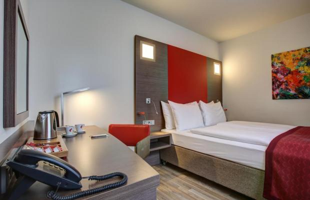 фотографии отеля FourSide City Center Vienna (ex. Ramada Encore Vienna City Center)  изображение №19