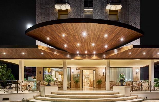 фото Palace Hotel Regina изображение №10