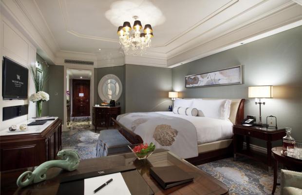 фотографии Waldorf Astoria Shanghai on the Bund изображение №20