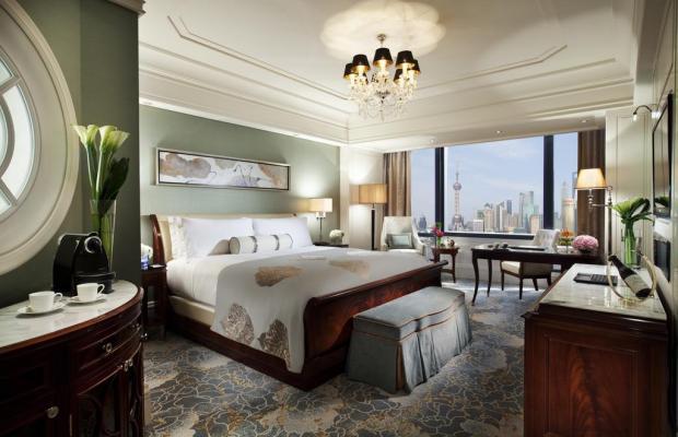 фото Waldorf Astoria Shanghai on the Bund изображение №6