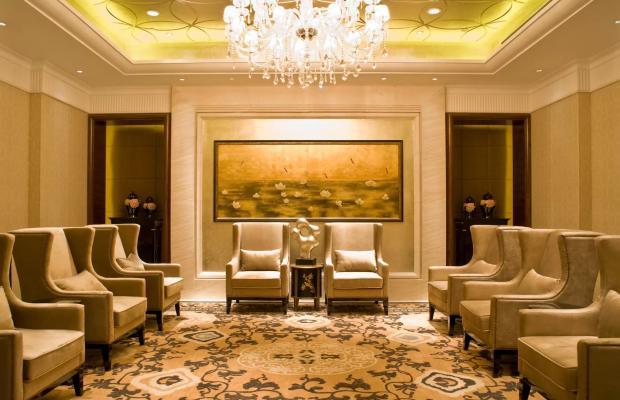 фотографии отеля Wyndham Bund East Shanghai изображение №3