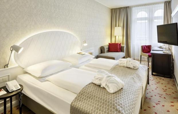 фотографии Austria Trend Hotel Rathauspark изображение №12