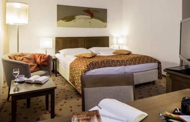 фото отеля Austria Trend Hotel Rathauspark изображение №5