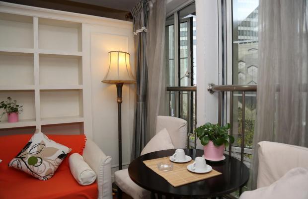 фото отеля Ladoll Service Apartments изображение №17