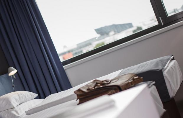 фотографии отеля Roomz изображение №3