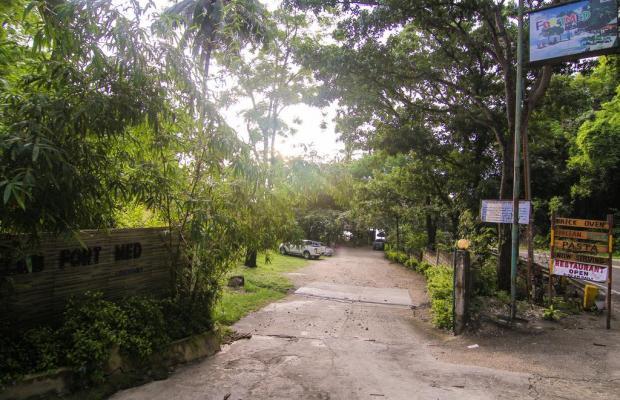 фотографии отеля Club Fortmed Resort Cebu изображение №3