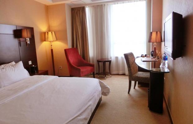 фотографии отеля Ramada Wujiaochang Shanghai изображение №15