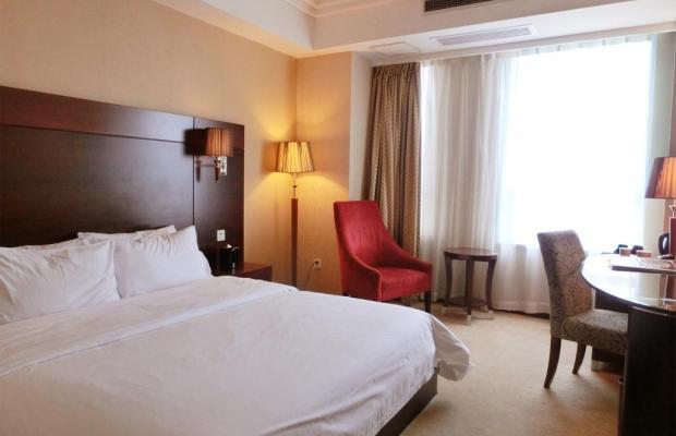 фото отеля Ramada Wujiaochang Shanghai изображение №13