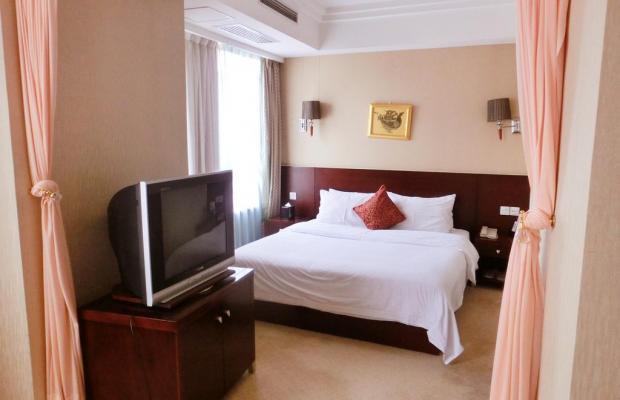 фото отеля Ramada Wujiaochang Shanghai изображение №9