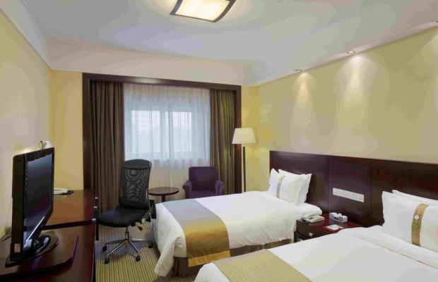 фото Holiday Inn Downtown Shanghai изображение №90