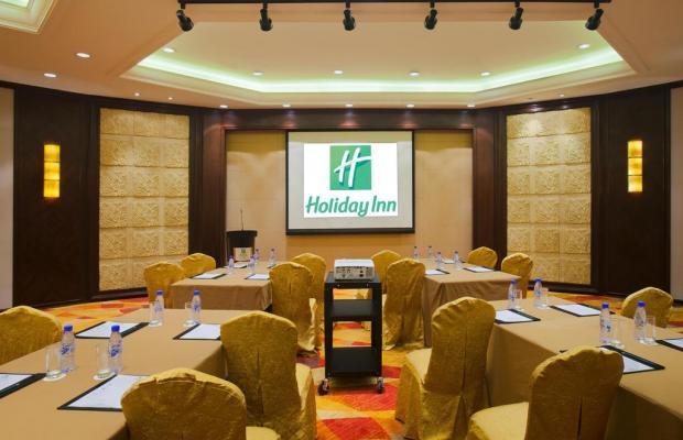 фото отеля Holiday Inn Downtown Shanghai изображение №89