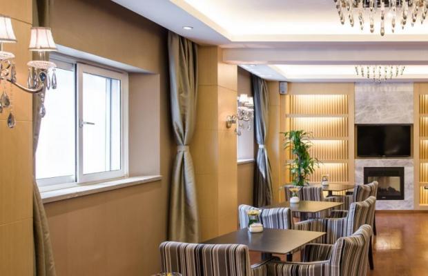 фото отеля Holiday Inn Downtown Shanghai изображение №29