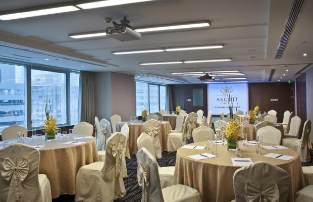 фото отеля Ascott Residence Huai Hai Road изображение №17