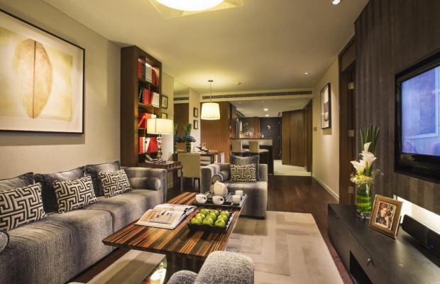 фото Ascott Residence Huai Hai Road изображение №10