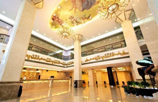 фото отеля Vienna International Shanghai Railway Station LongMen Branch (ex. Longmen Hollyear) изображение №33