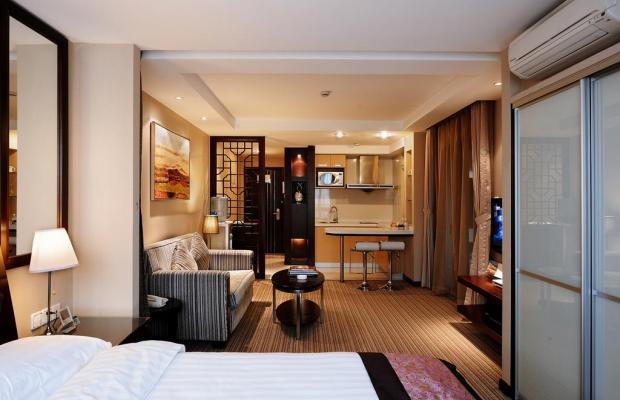 фото отеля Regalia Serviced Residences изображение №9