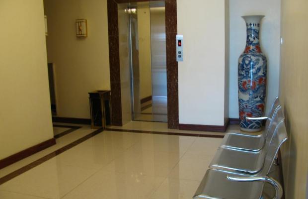 фотографии отеля Dragon Home Inn изображение №19