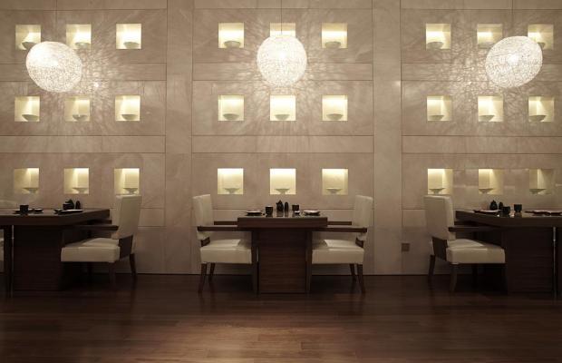 фотографии отеля Renaissance Shanghai Putuo изображение №27