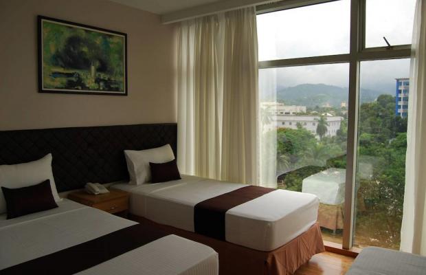 фотографии Capitol Central Hotel and Suites изображение №16