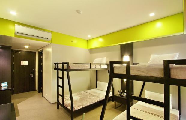 фото Bayfront Hotel Cebu изображение №10