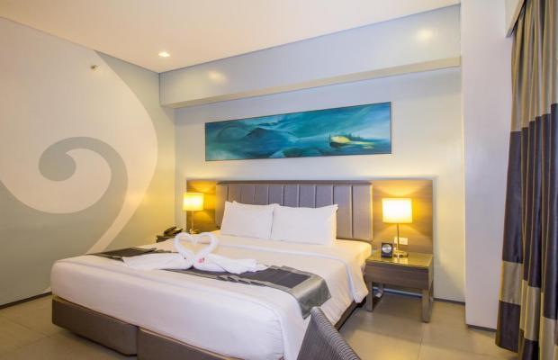 фото отеля Bayfront Hotel Cebu изображение №5