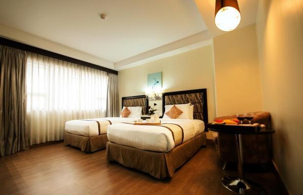 фотографии отеля Diamond Suites & Residences изображение №11