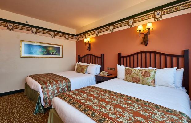 фото Disney's Sequoia Lodge изображение №14