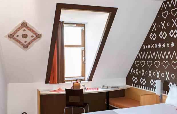 фото Ibis Bratislava Centrum изображение №2