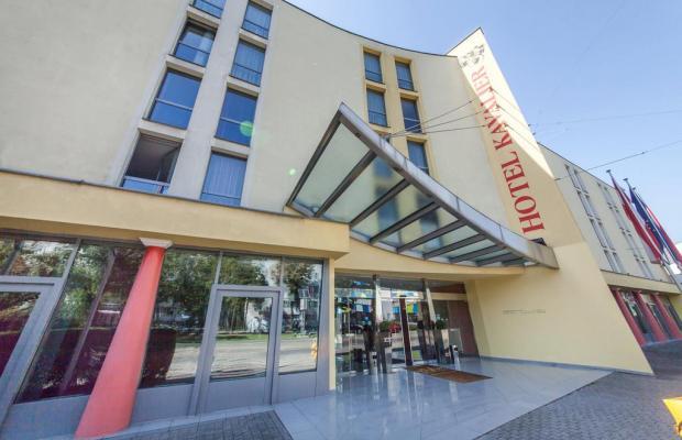 фото отеля Novum Hotel Kavalier изображение №1