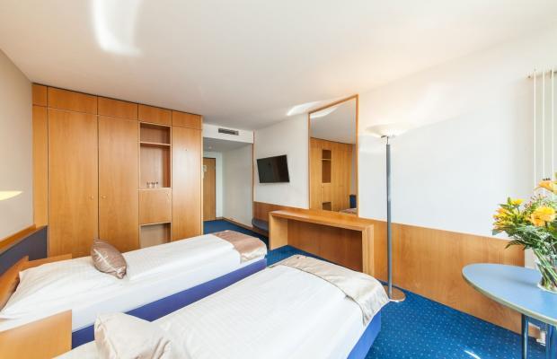 фотографии отеля Novum Hotel Kavalier изображение №11