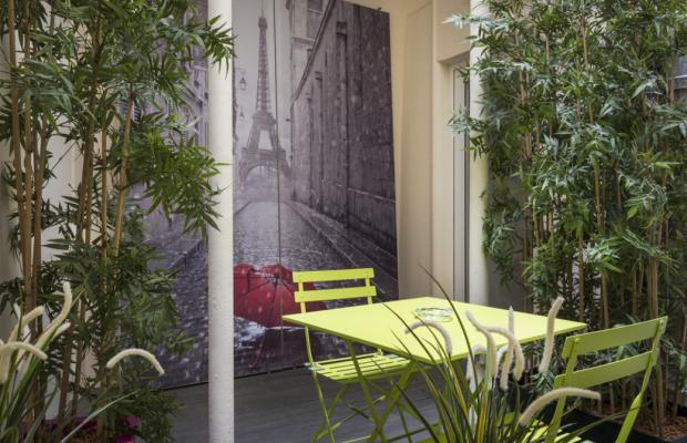 фотографии отеля Hotel France Albion изображение №43