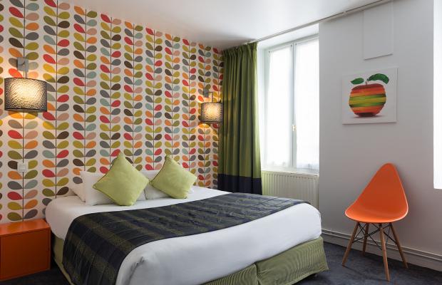 фотографии Hotel France Albion изображение №40