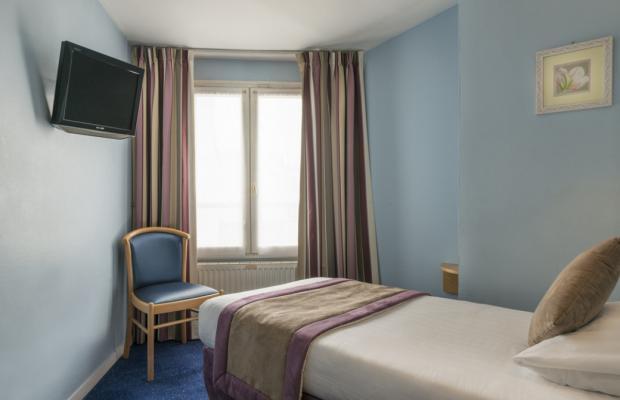 фотографии отеля Hotel France Albion изображение №3