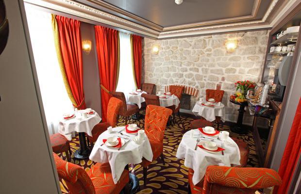 фото Hotel Le Squara изображение №22