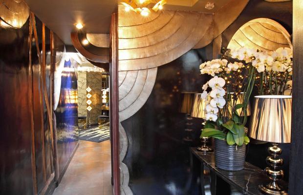 фотографии Hotel Le Squara изображение №16