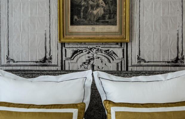 фотографии Hotel Mansart изображение №28