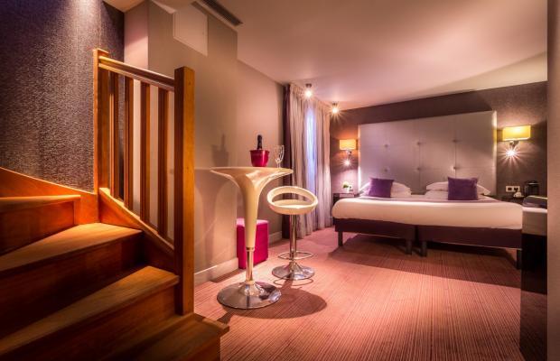 фото отеля Hotel Opera Marigny изображение №33