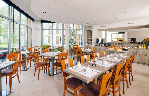 фото Appart Hotel Paris Guyancourt изображение №30