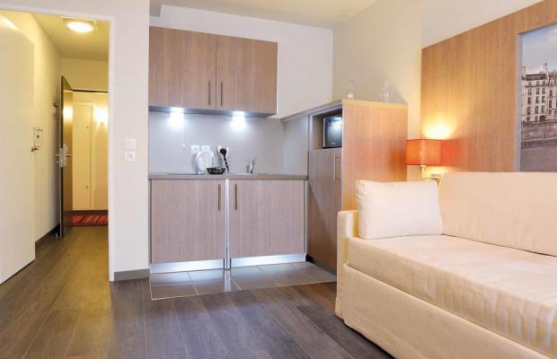 фото Appart Hotel Paris Guyancourt изображение №26