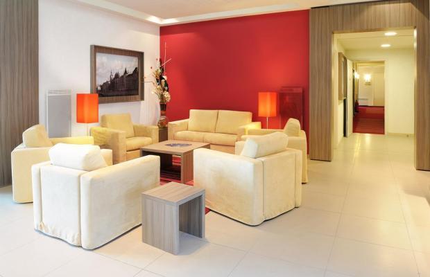 фотографии Appart Hotel Paris Guyancourt изображение №16