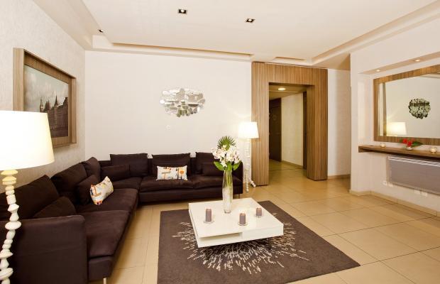 фото отеля Appart Hotel Paris Guyancourt изображение №5