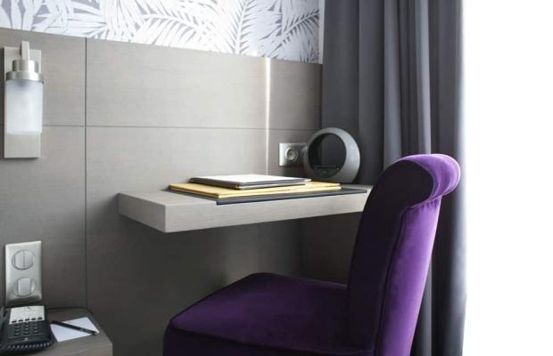 фотографии отеля Atala Champs-Elysees изображение №43