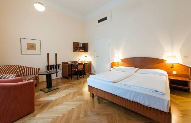 фотографии отеля Johann Strauss изображение №3