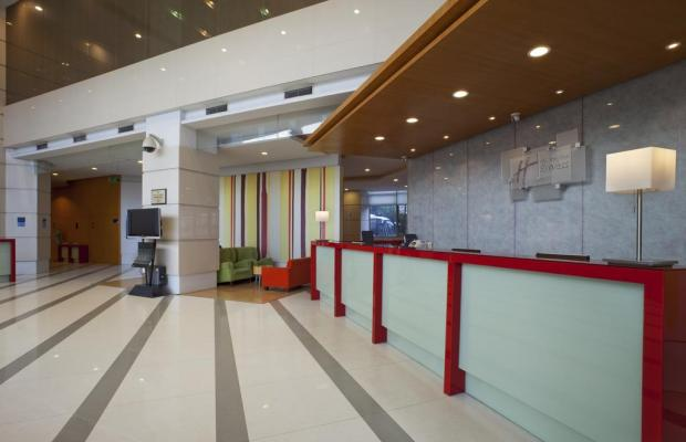 фотографии Holiday Inn Express Shanghai Zhabei изображение №20