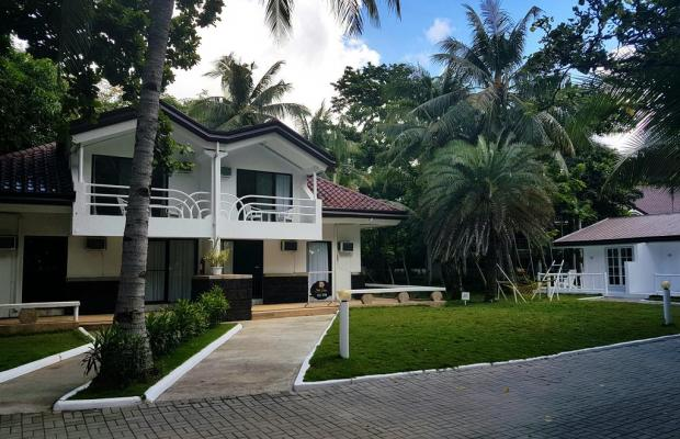 фотографии отеля Sav Pacific Cebu Resort  изображение №11