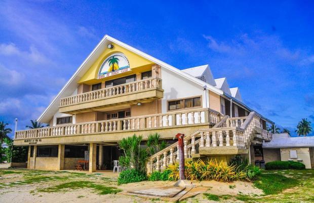 фото отеля Santa Fe Beach Club изображение №1
