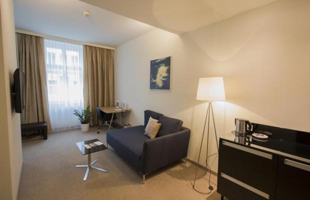 фотографии Starlight Suites Hotel Renngasse изображение №16
