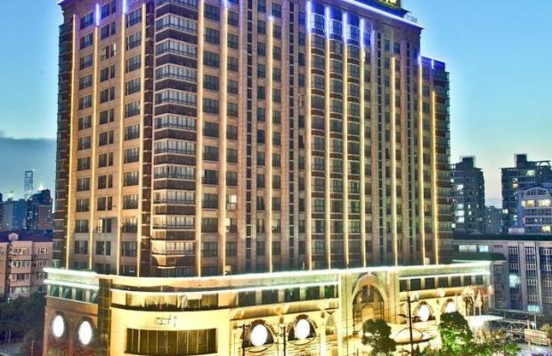 фото отеля Yalong International изображение №1